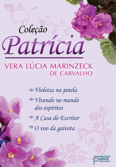 Box - Coleção Patrícia - 4 Vols.
