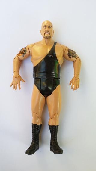 Big Show Luchador Wwe Jakks Pacific 2005