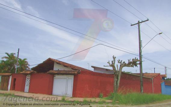 Ch19 Casa Lado Praia 2dorms E Edicula Otimo Local