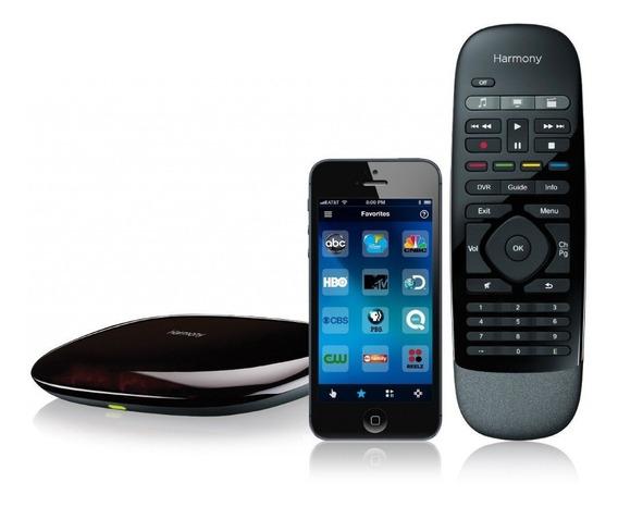 Logitech Harmony Smart Control Controle Universal - Open Box