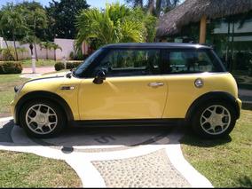 Mini Cooper 1.6 S Chili 6vel Aa Tela/ Automatico