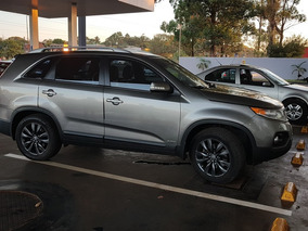 Kia Sorento Crdi At Full