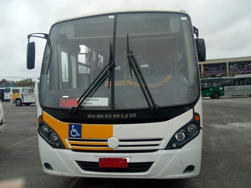 Onibus Volks15190 Neobus Spectrum 2009/2009 28l 3p Aurovel