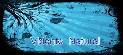 Vidente Natural, Solo Obro El Bien!!