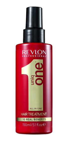 Revlon Professional Uniq One - Leave-in 150ml Beleza Na Web