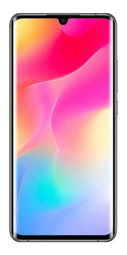 Xiaomi Mi Note 10 Lite Dual SIM 64 GB negro medianoche 6 GB RAM