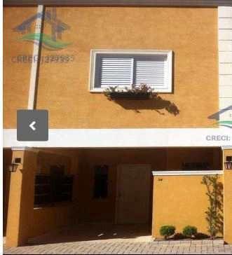 Imagem 1 de 21 de Casa De Condomínio Com 2 Dorms, Jardim Estância Brasil, Atibaia - R$ 300 Mil, Cod: 2322 - V2322