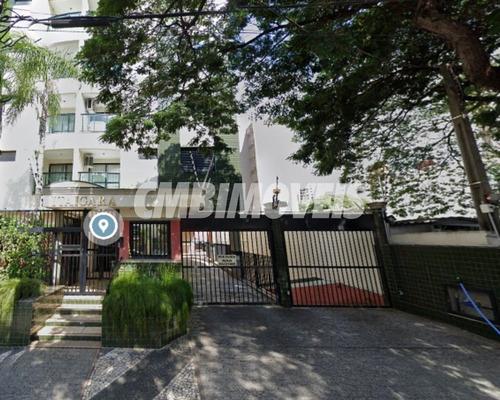Apartamento Para Locação 1 Dormitórios No Bairro Guanabara Em Campinas - Ap11949 - Ap11949 - 1998195