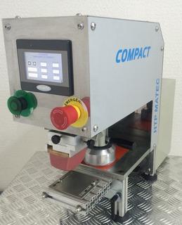 Tampografia - Máquina Impressora Tampografica Compacta C90