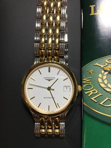 Relógio Longines Présence - L5 650.3.12.6