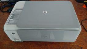 Impressora Hp Com Defeito S/fonte