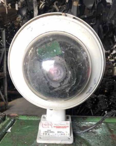 Câmeras Speed Dome Sucatas Para Retirada De Peças