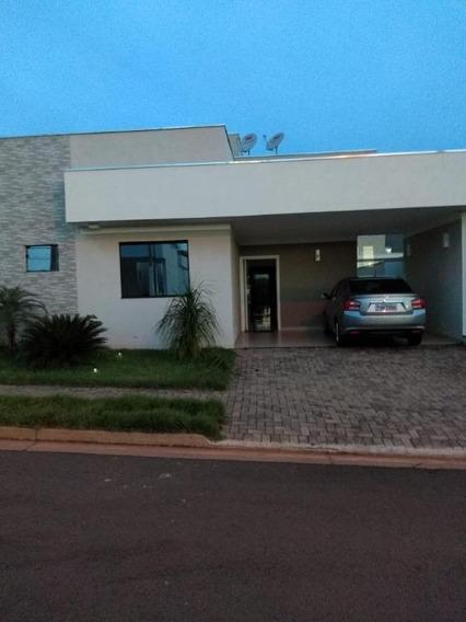 Casa Em Brejo Alegre, São José Do Rio Preto/sp De 165m² 3 Quartos À Venda Por R$ 530.000,00 - Ca168921