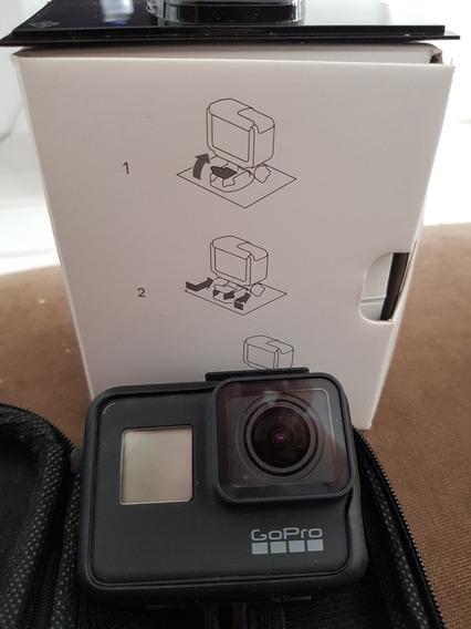 Câmera Go Pro Hero 7 Black Usada