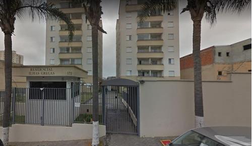 Imagem 1 de 11 de Excelente Apartamento - Ap2632