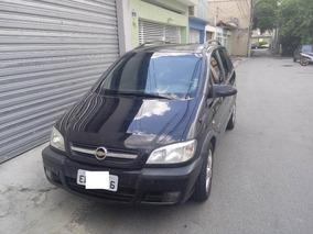 Gm - Chevrolet Zafira Elegance 2.0 8v Flex - 7lugares 08/08
