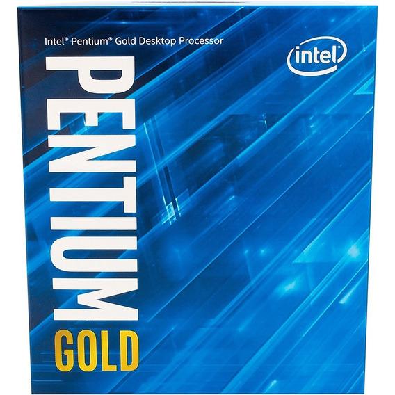 Processador Intel Pentium G5400 3.7ghz Lga1151 Bx80684g5400