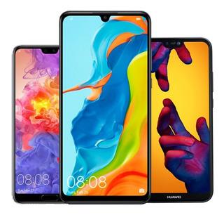 Huawei P20 Lite, P20 Pro, P30 Lite , Honor