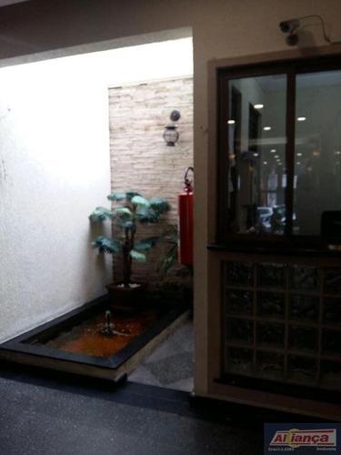 Sala Para Venda No Bairro Centro Em Guarulhos - Cod: Ai4949 - Ai4949