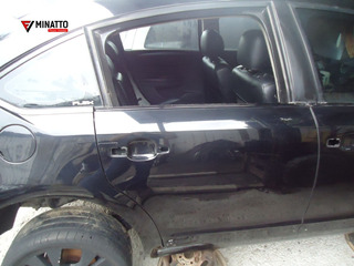 Porta Traseira Direita Citroen C4 Hatch 2010