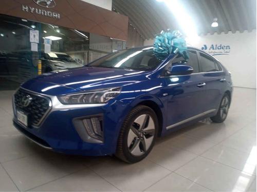 Imagen 1 de 15 de Hyundai Ioniq 2020 5p 1.6 Limited