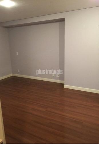 Panamby Apartamento Com 140m² - Ps132778