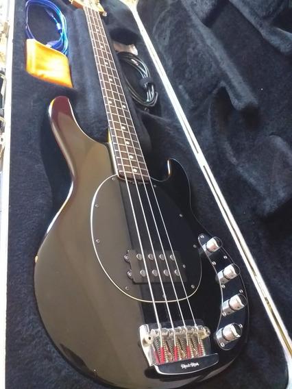Musicman Stingray 2003 Precision Jazzbass Fender Permuto