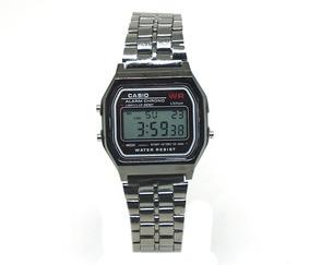 Relógio Digital Masculino Casio Grafite