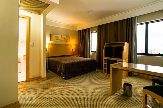 Apartamento Para Aluguel - Vila Augusta, 1 Quarto, 40 - 893114577