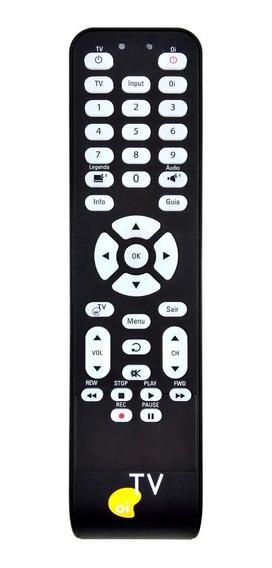 Controle Remoto Tv Elsys Oi Hd Original Novo