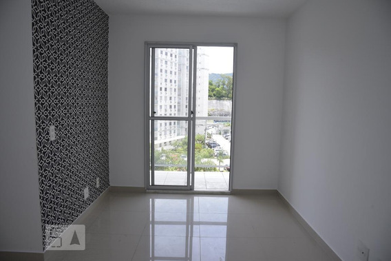 Apartamento Para Aluguel - Jacarepaguá, 2 Quartos, 52 - 893017606