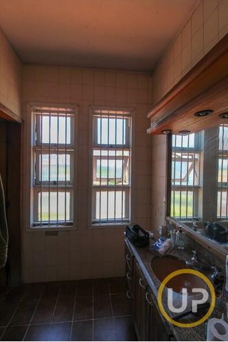 Imagem 1 de 15 de Casa 3 Quartos À Venda No Dona Clara  -  Belo Horizonte - 2728