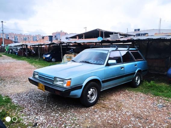 Subaru 1993 Normal
