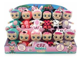 Peluche Cry Babies Originales 15 Cm