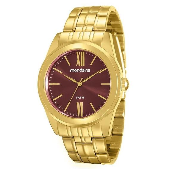 Relógio Mondaine Feminino - 78678lpmvda1