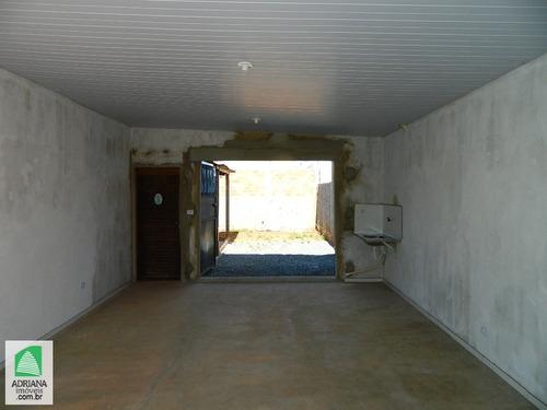 Imagem 1 de 10 de Aluguel Loja Comercial Frente Para Avenida - 6135