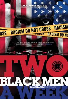 Dvd : Artist Not Provided - Two Black Men A Week