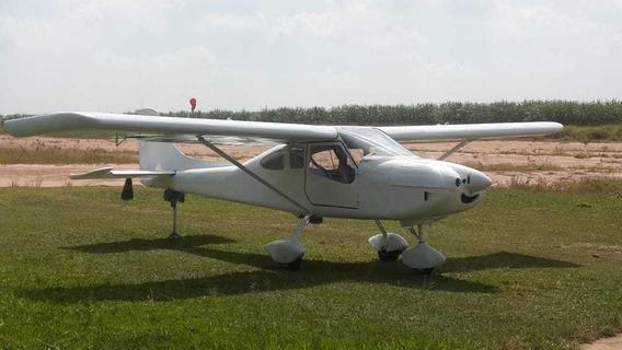 Aviao - Ultraleve Modelo Evolution Ja177