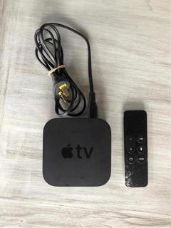 Apple Tv 4ta Generación
