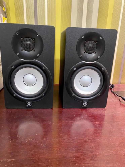 Monitores Hs5