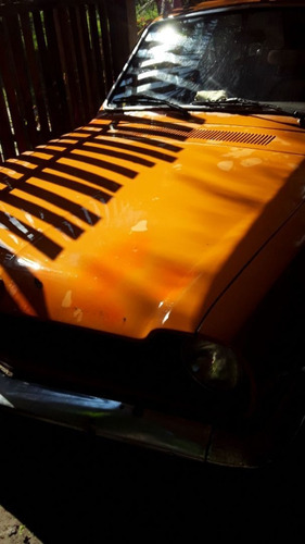 Ford Belina Corcel