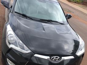 Hyundai Veloster 1.6 16v 3p 2012