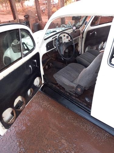 Volkswagen Fusca 73 Fusca