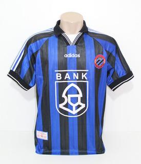 Camisa Original Brugge 1997/1998 Home