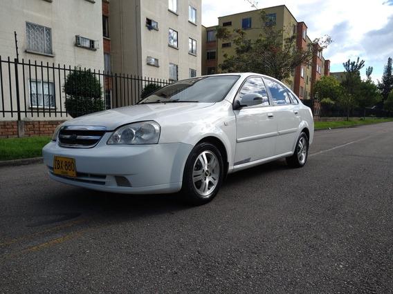 Chevrolet Optra 1.4 2005