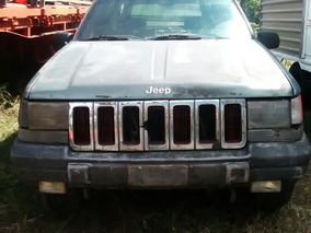 Jeep Grand Ckerokee Sport Wagon