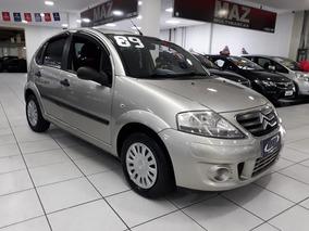 Citroën C3 1.4 8v Glx Flex 5p (financio Em Até 60 Meses)