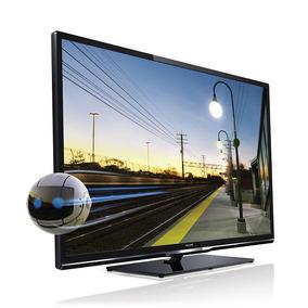 Tv Philips Led 42 Polegadas 3d Otimo Estado
