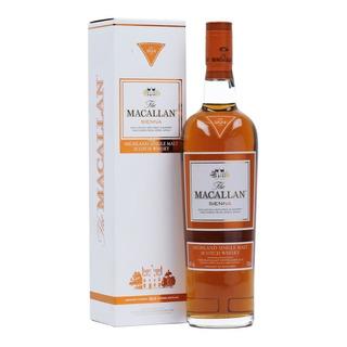 Whisky The Macallan Sienna Single Malt Con Estuche Escoces