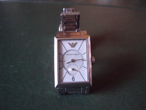 Relógio Empório Armani Feminino